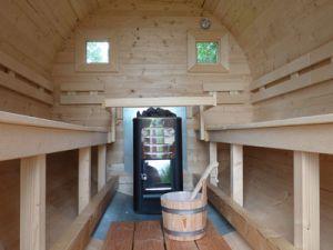 sauna baron miete. Black Bedroom Furniture Sets. Home Design Ideas